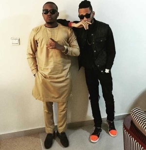 Phyno - Waa Here (God Be With Us) ft Olamide